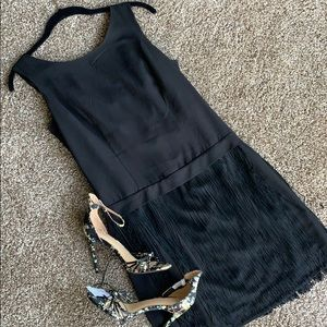 Forever 21 Black Dress, Size Small